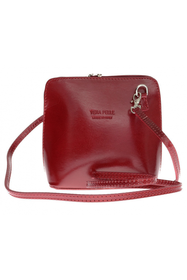 Abby Bag Red