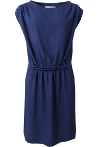 Ofelia Eliza Dress Blue