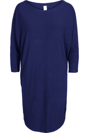 Liberté Alma Dress Navy