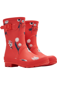 Tom Joules Welly