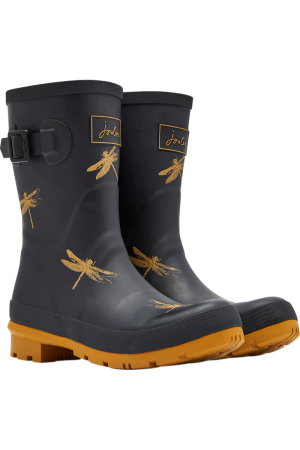 Tom Joules Welly Black-Fly