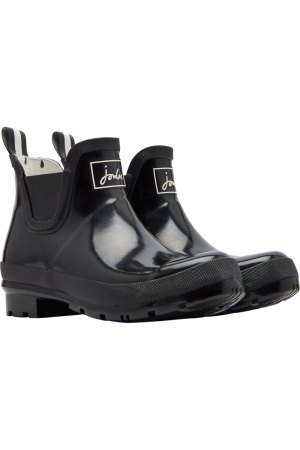 Tom Joules Wellibob Black-Gloss