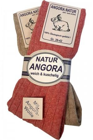 Angora sokker